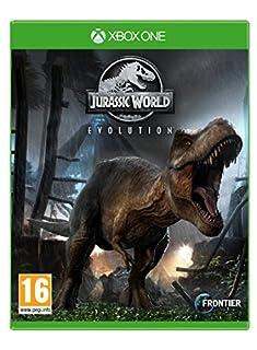 Jurassic World Evolution (Xbox One) (B07BWYK7CS)   Amazon Products