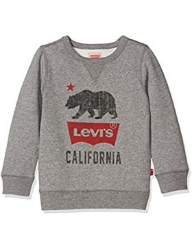 Levi's Jungen Sweatshirt Sweat Califstat