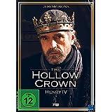 The Hollow Crown - Henry IV - Teil 1 und 2