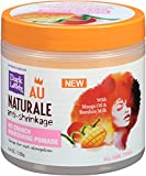 Dark And Lovely Au Naturale No Crunch Nourishing Pomade, 4.4 Ounce