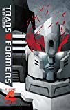 Transformers The IDW Collection Phase Two 4