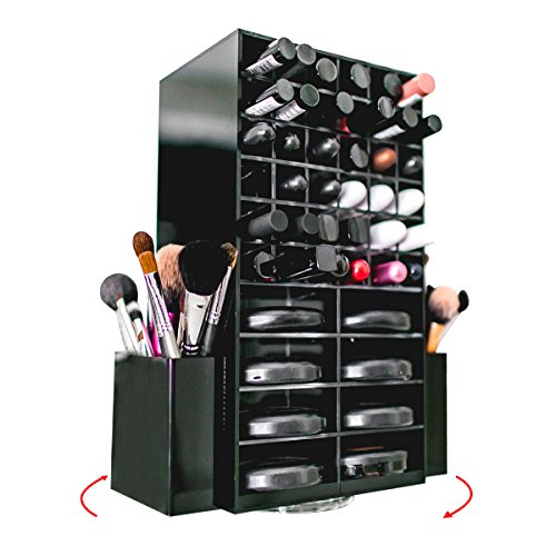 spinning-acrylic-makeup-organizer-holder-for-lipstick-brushes-and-powder-clear-cosmetics-storage-box