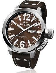 TW-Steel Armbanduhr CEO Canteen TWCE1010