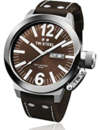 TW-Steel Armbanduhr CEO Canteen TWCE1010