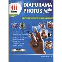 Diaporama Photo Facile 2012