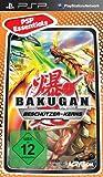 Produkt-Bild: Bakugan Battle Brawlers: Beschützer des Kerns [Essentials] - [Sony PSP]