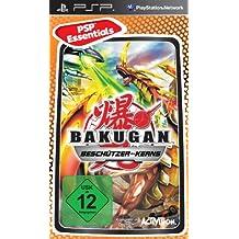 Bakugan Battle Brawlers: Beschützer des Kerns [Essentials] - [Sony PSP]