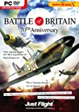 Cheapest Battle Of Britain: 70th Anniversary (Flight Simulator X Add-On) on PC