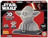 Grandi Giochi GG00361 - Puzzle 3D Sculpture Yoda
