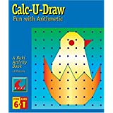 Calc-U-Draw Chicken by Buki