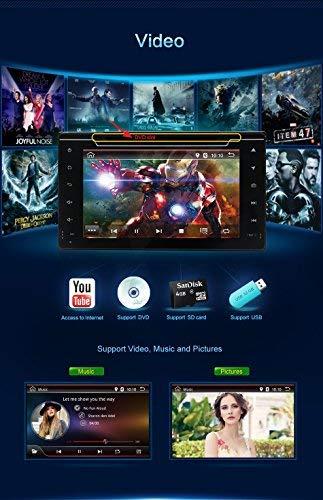 gelesen-WiFi-Modell-203-cm-Android-60-Quad-Core-Auto-DVD-Navigation-GPS-Stereo-fr-Toyota-Auto-fr-die-3-G-Wifi-HotspotsBluetoothSubwooferSpiegel-LinkSD-KarteUSBOBD2-mit-hinten-Kamera