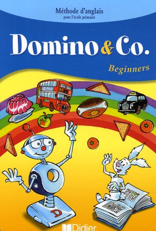 Domino & Co Beginners : fichier eleve
