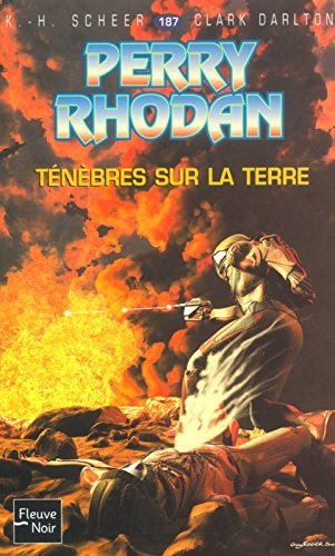 Ténèbres sur la terre - Perry Rhodan