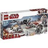 LEGO Star Wars - Defensa de Crait (75202)
