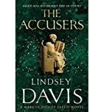 [(The Accusers)] [by: Lindsey Davis]