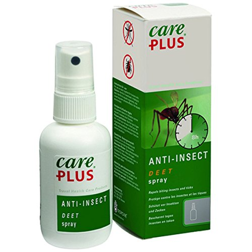 Care Plus 32933 Spray, transparent, 200 ml (Kleider Cara)