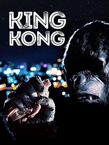 King Kong [dt./OV] - Empire State Building Kostüm
