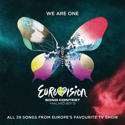 Eurovision Song Contest - Malm...