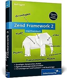 Zend Framework 2: Webanwendungen mit dem PHP-Framework (Galileo Computing)