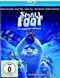Smallfoot [Blu-ray] (Blu-ray)