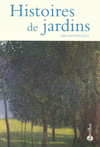 Histoires de jardins par Collectif