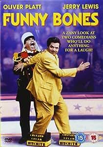 Funny Bones [DVD]