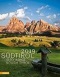Südtirol Kalender 2019 -