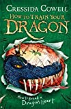 How to Train Your Dragon: How to Break a Dragon's Heart: Book 8