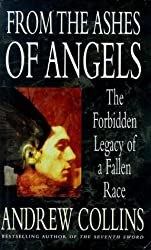 From the Ashes of Angels by Andrew Collins (1996-08-29)