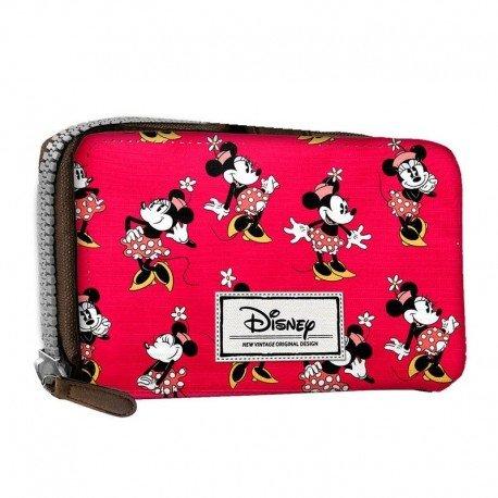 Karactermania Disney Classic Minnie Cheerful Monederos