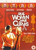 Real Women Have Curves [DVD] [2003] by America Ferrera