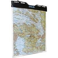 Carry Dry Map A4 - 29,7 x 24 cm - Etui carte randonnée étanche