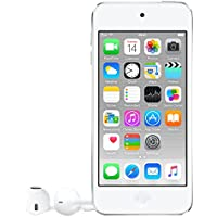 Apple MKHX2PY/A iPod touch 32 GB Silver