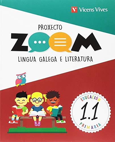 LINGUA 1 (1.1-1.2-1.3).+ ACT BENVIDA (ZOOM) por Lucia Escolano Mur