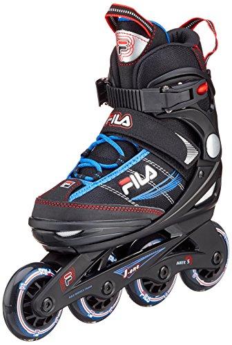 fila-patines-en-linea-j-one-negro-azul-rojo-eu-32-36