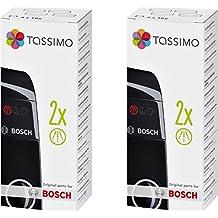 Bosch Original Tassimo Descaling Tablets Multi Pack 8 Tablets (4 x 2) by Tassimo