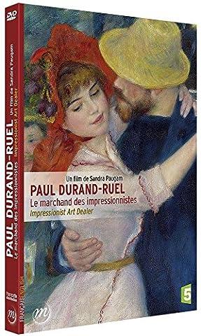 PAUL DURAND-RUEL, le pari de l'impressionnisme (EXPOSITION au Musée du