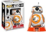 Star Wars Pop BB-8 Sonderveranstaltungen (San Francisco Giants Edition) # 220
