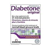 Vitabiotics Diabetone Original - 30 Tablets