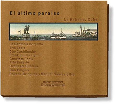 El último paraíso - La Habana, Cuba