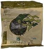 Porto Muiños Alga Kombu Deshidratada - Paquete de 2 x 50 gr - Total: 100 gr