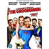 The Groomsmen [DVD] by Edward Burns