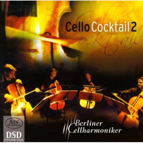 Girl Crazy, Act I: I Got Rhythm (arr. R. Schirmer): I Got Rhythm (arr. for cello quartet)
