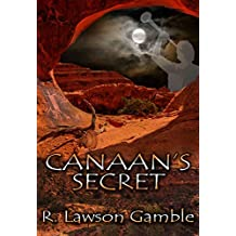 CANAAN'S SECRET (Zack Tolliver, FBI Book 6)