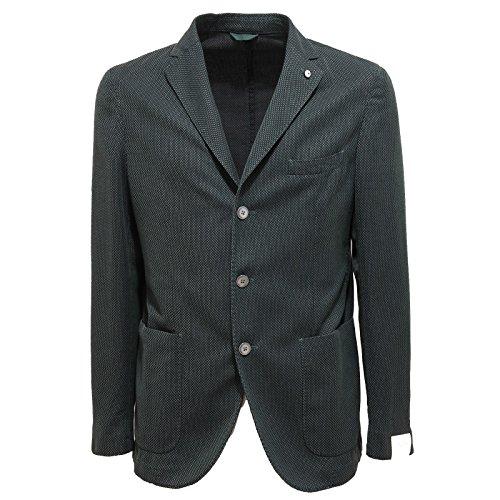 2522O giacca uomo L.B.M. 1911 verde jacket men [50]