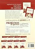 Image de CUADERNOS PRÁCTICOS DE AJEDREZ 1. PROBLEMAS DE APERTURA (Cuadernos Practicos Ajedre)