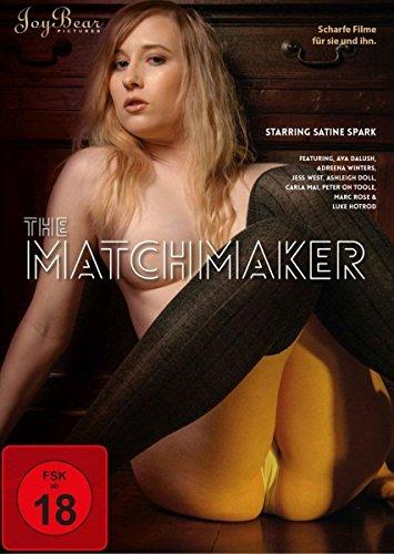 The Matchmaker (Ava Rose)