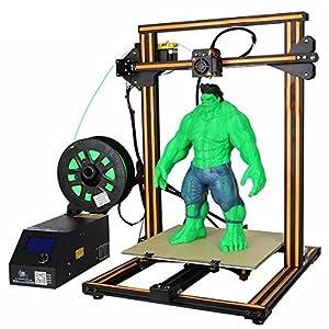 Creality 3D CR-10 5S 3D Printer 500x500x500mm