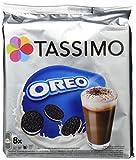 Tassimo Oreo, Kakaospezialität T Discs, 8 Getränke, 332g