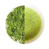 Organic Matcha Pulver Tee - CEREMONIAL GRADE - Green Tea powder aus der Uji Region Japan - frisch kraftvoll & cremig (30g)…